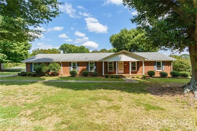 202 Fieldcrest Drive, Stanley, NC 28164 (#3782789) :: Robert Greene Real Estate, Inc.