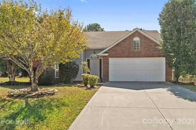 3677 Lake Spring Avenue, Concord, NC 28027 (#3782828) :: Love Real Estate NC/SC