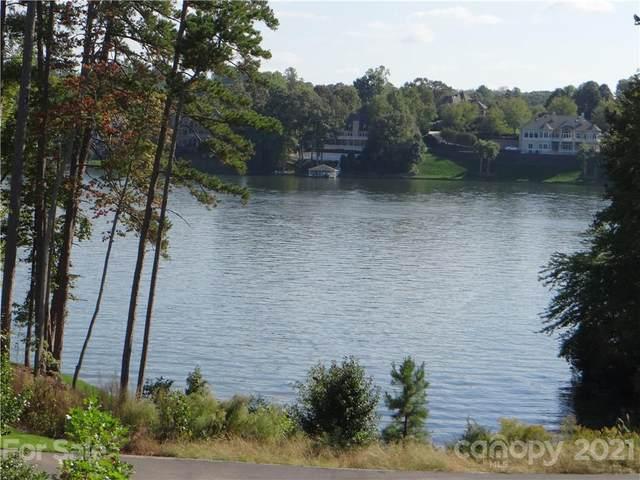 Lot 4 Players Ridge Road Lot 4, Hickory, NC 28601 (#3782846) :: Mossy Oak Properties Land and Luxury