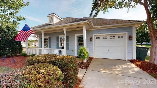 25385 Seagull Drive, Lancaster, SC 29720 (#3782862) :: Besecker Homes Team