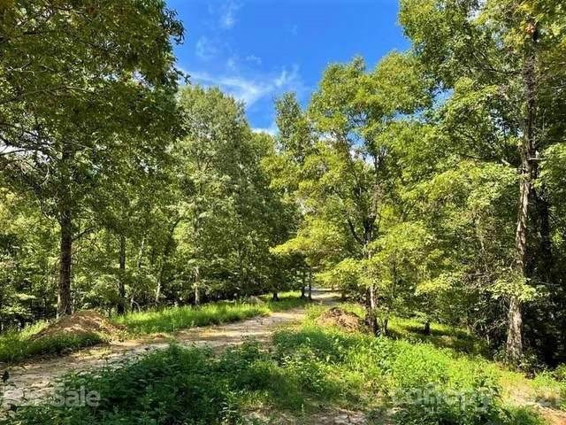 0 N Highland Farms Road #6, Mill Spring, NC 28756 (#3782879) :: High Vistas Realty