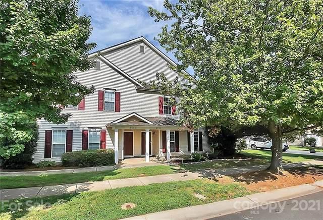 6210 Ginkgo Lane, Charlotte, NC 28215 (#3782906) :: Besecker Homes Team