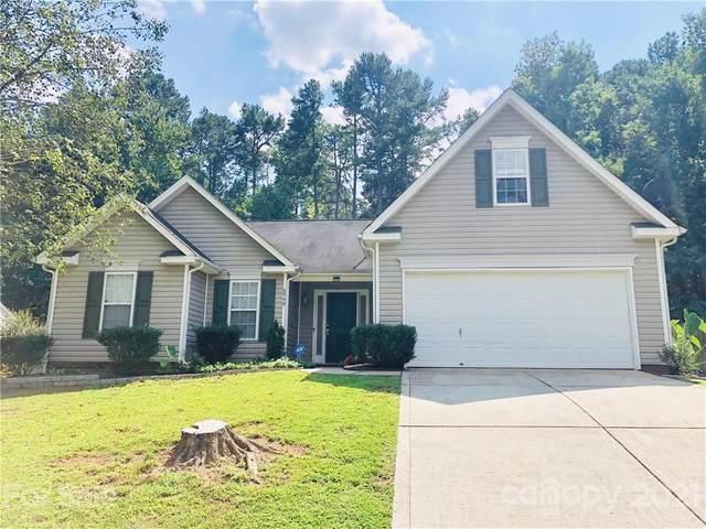 6940 Silver Garden Lane, Charlotte, NC 28216 (#3782954) :: Cloninger Properties