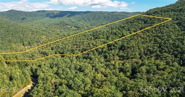 11 Silver Maple Trail #11, Rosman, NC 28772 (#3783004) :: Modern Mountain Real Estate