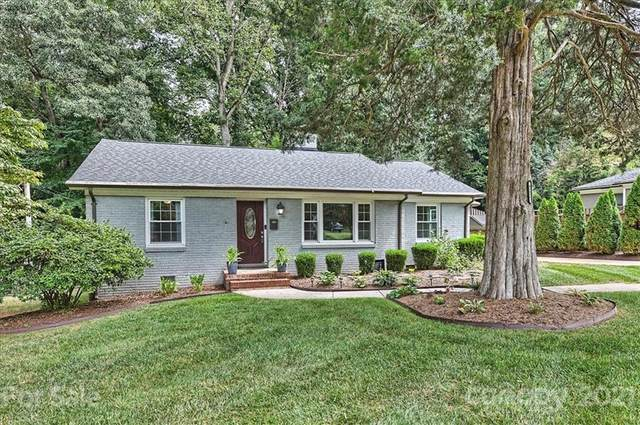 4237 Darwin Circle, Charlotte, NC 28209 (#3783098) :: Caulder Realty and Land Co.