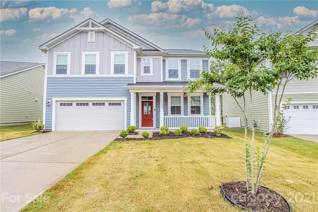 14122 Magnolia Walk Drive, Huntersville, NC 28078 (#3783128) :: Besecker & Maynard Group