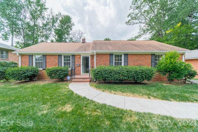 5330 Valley Forge Road, Charlotte, NC 28210 (#3783134) :: Besecker Homes Team
