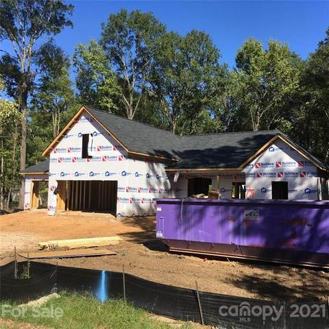 613 Autumn Drive, Harrisburg, NC 28075 (#3783182) :: Besecker & Maynard Group