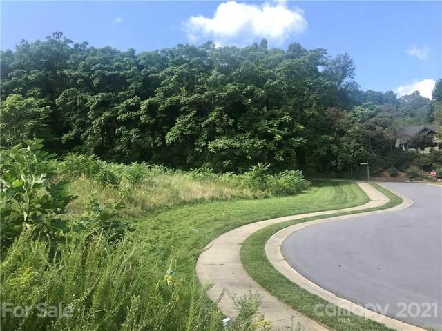 3 Deerhorn Circle #8, Black Mountain, NC 28711 (#3783265) :: Todd Lemoine Team