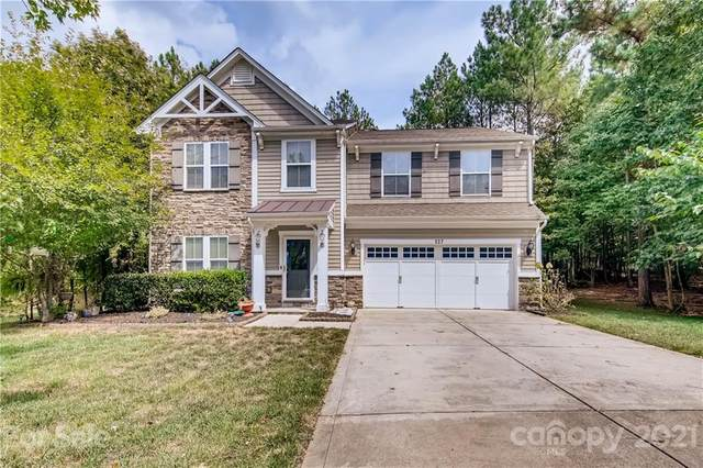 137 Poplin Place, Lake Wylie, SC 29710 (#3783375) :: Home and Key Realty