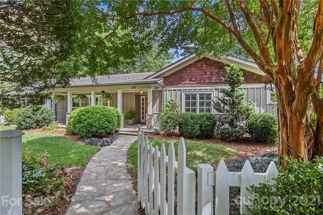 138 Cambridge Road, Asheville, NC 28804 (#3783404) :: Home Finder Asheville