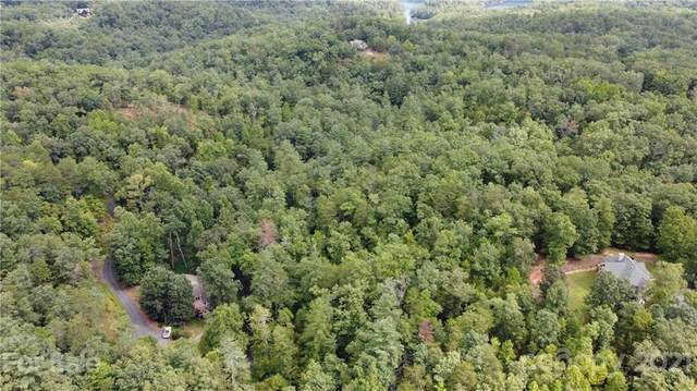 00000 Ostin Creek Trail Lot 2, Mill Spring, NC 28756 (#3783484) :: Carver Pressley, REALTORS®