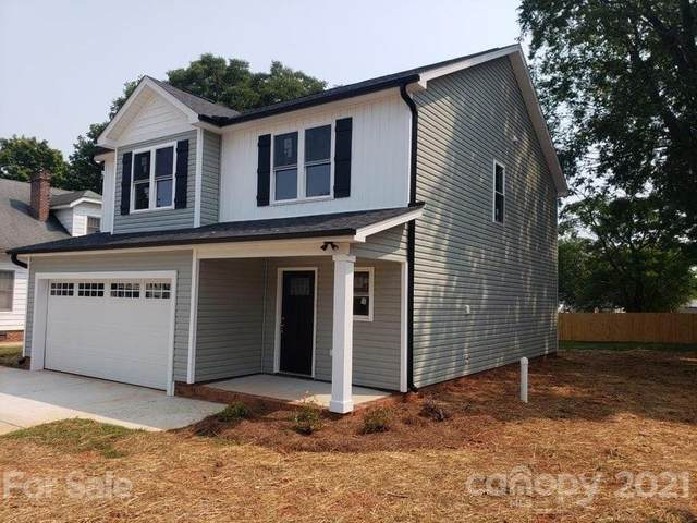 706 N Main Street, China Grove, NC 28023 (#3783492) :: Love Real Estate NC/SC