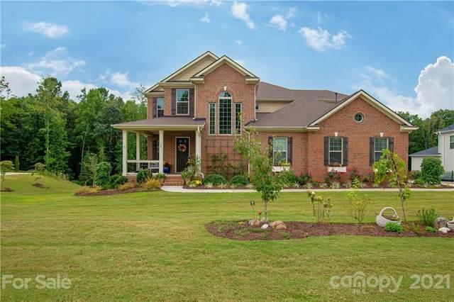329 S San Agustin Drive, Mooresville, NC 28117 (#3783566) :: LePage Johnson Realty Group, LLC