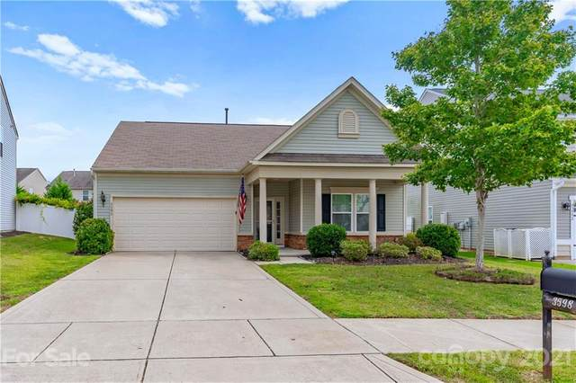 3598 Catherine Creek Place, Davidson, NC 28036 (#3783576) :: Briggs American Homes