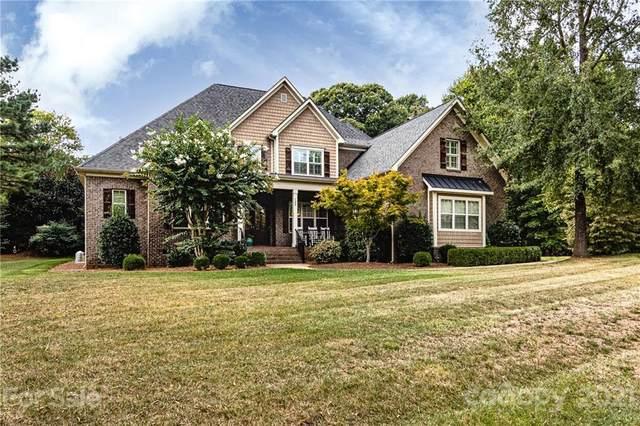 185 Arrow Point Lane, Davidson, NC 28036 (#3783712) :: Carver Pressley, REALTORS®