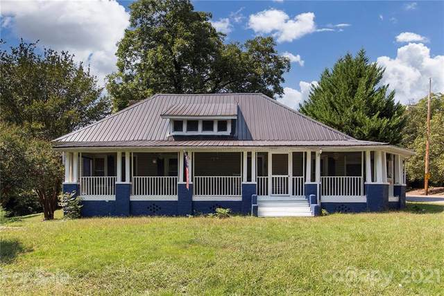 519 N Styers Street, Cherryville, NC 28164 (#3783720) :: Caulder Realty and Land Co.