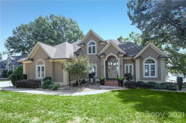 120 Sheets Drive, Mooresville, NC 28117 (#3783740) :: Keller Williams South Park