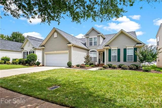 2509 Bethesda Oaks Drive, Gastonia, NC 28056 (#3783749) :: BluAxis Realty