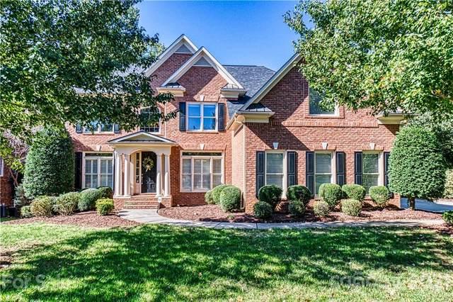 214 Vintage Hill Lane, Huntersville, NC 28078 (#3783792) :: Premier Realty NC