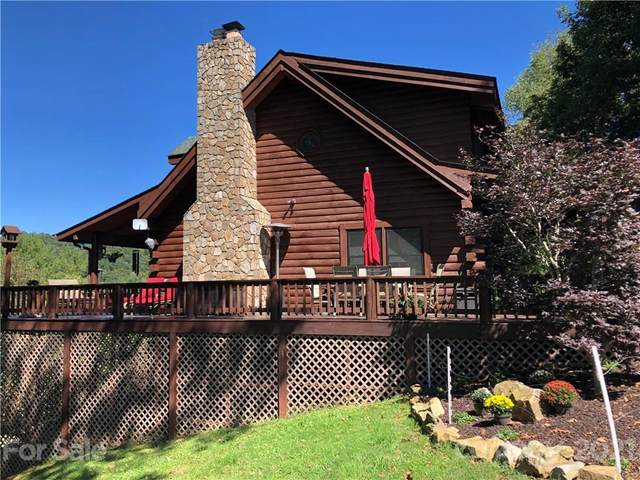 206 Hamlet Drive, Burnsville, NC 28714 (#3783805) :: Mossy Oak Properties Land and Luxury