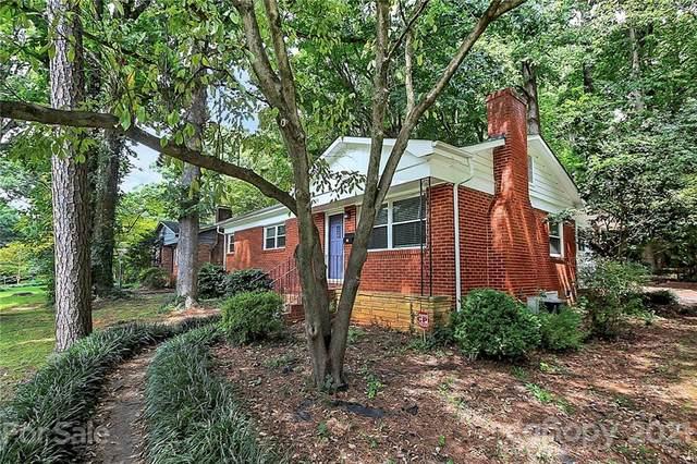 5029 Kistler Avenue, Charlotte, NC 28205 (#3783900) :: Robert Greene Real Estate, Inc.