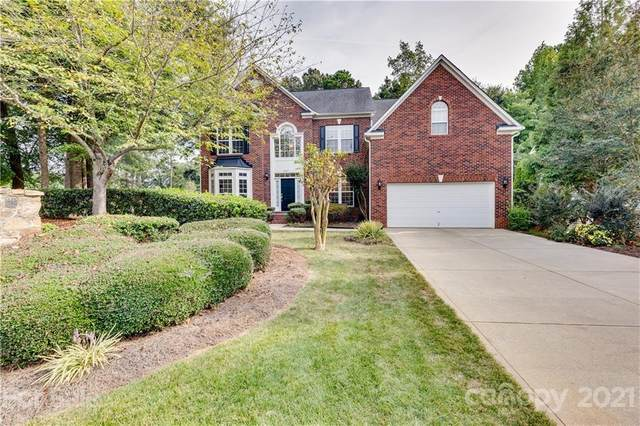 12507 Cardinal Woods Drive, Pineville, NC 28134 (#3783952) :: Homes Charlotte