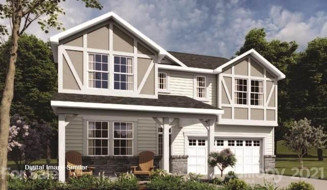 14016 Magnolia Walk Drive 2 Gaines, Huntersville, NC 28078 (#3784070) :: Besecker & Maynard Group