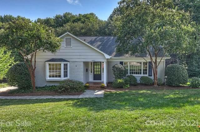4507 Emory Lane, Charlotte, NC 28211 (#3784075) :: Caulder Realty and Land Co.