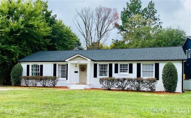 2124 Tyvola Road, Charlotte, NC 28210 (#3784157) :: Besecker Homes Team