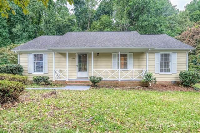 2726 Meadowcliff Drive, Charlotte, NC 28215 (#3784172) :: LePage Johnson Realty Group, LLC