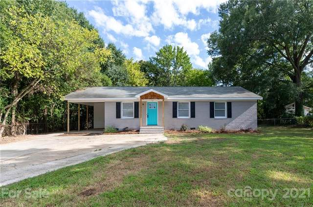 2124 Franklin Street, Rock Hill, SC 29732 (#3784209) :: LePage Johnson Realty Group, LLC