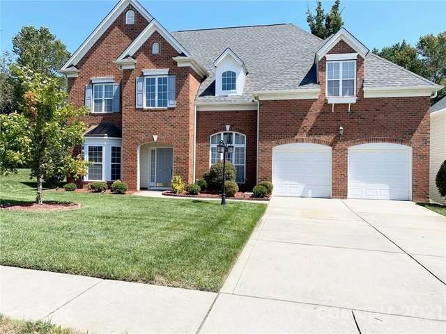 1406 Fitzgerald Street, Concord, NC 28027 (#3784224) :: Briggs American Homes