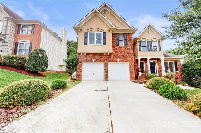 13830 Ballantyne Meadows Drive, Charlotte, NC 28277 (#3784228) :: Homes with Keeley | RE/MAX Executive