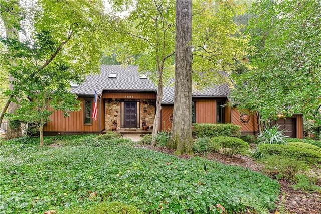 1601 Wandering Way Drive, Charlotte, NC 28226 (#3784245) :: Mossy Oak Properties Land and Luxury