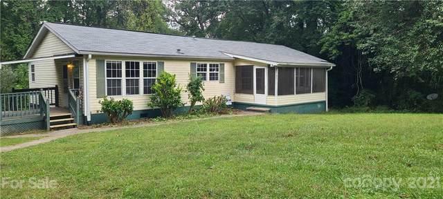 82 Small Creek Lane, Hendersonville, NC 28792 (#3784273) :: Keller Williams South Park