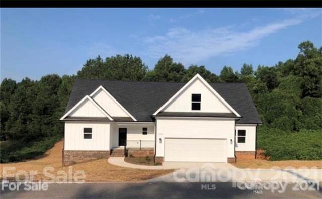6575 Wingate Hill Road, Denver, NC 28037 (#3784447) :: The Premier Team at RE/MAX Executive Realty