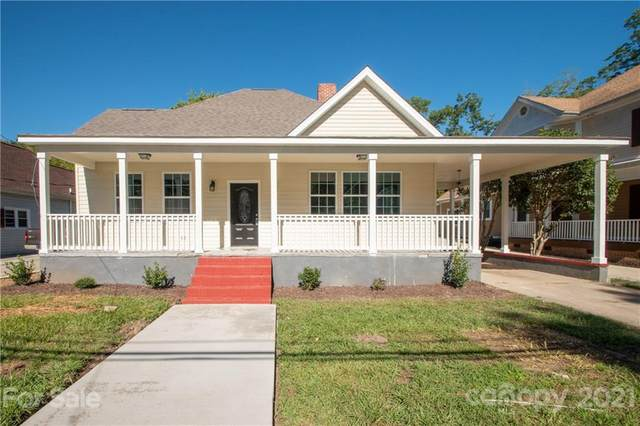 124 College Street, Chester, SC 29706 (#3784451) :: Bigach2Follow with Keller Williams Realty