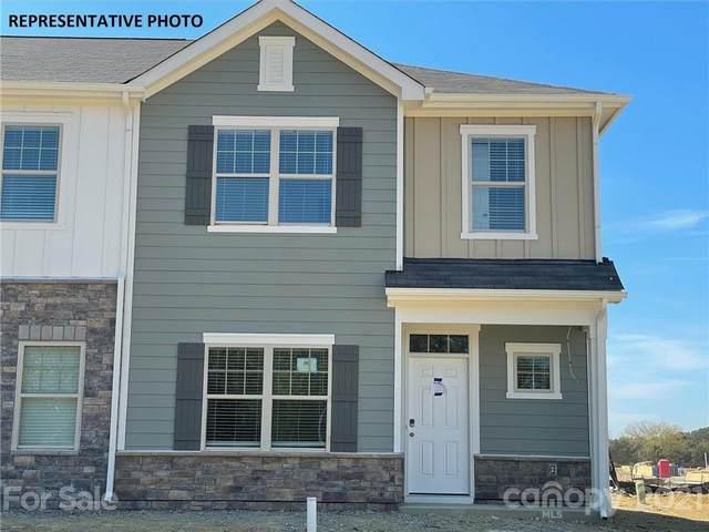 314 Sagecroft Lane #9, Indian Trail, NC 28079 (#3784452) :: Ann Rudd Group