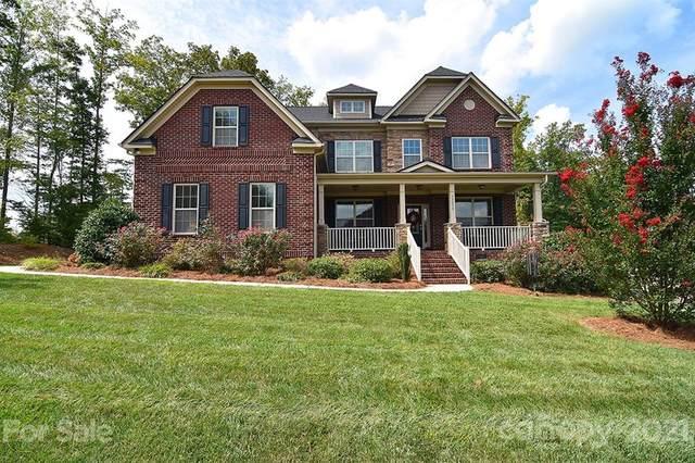 13215 Pumpkin Way Drive, Mint Hill, NC 28227 (#3784514) :: Exit Realty Elite Properties