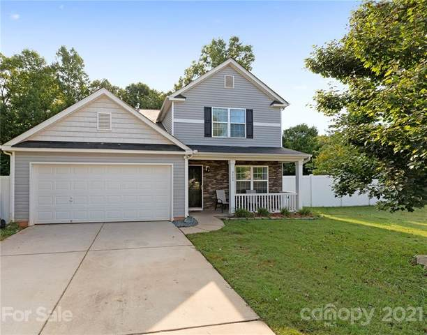 9404 Quilting Bee Lane, Charlotte, NC 28216 (#3784524) :: Cloninger Properties