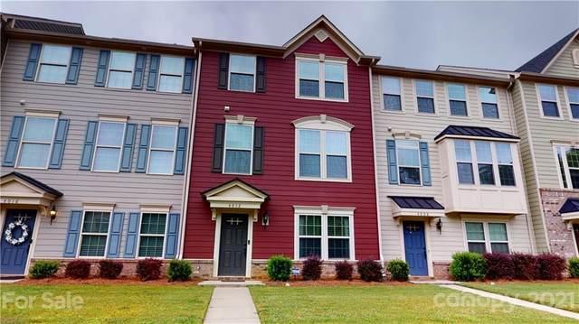 4012 Zilker Park Drive #43, Charlotte, NC 28217 (#3784535) :: LePage Johnson Realty Group, LLC
