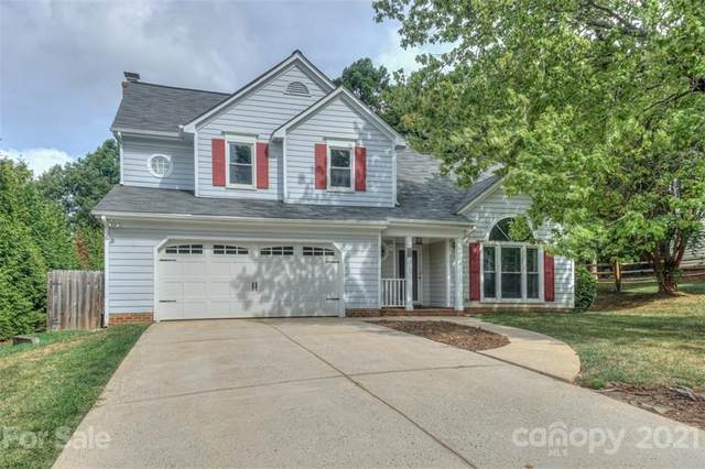 192 Southhaven Drive, Mooresville, NC 28117 (#3784555) :: Carlyle Properties