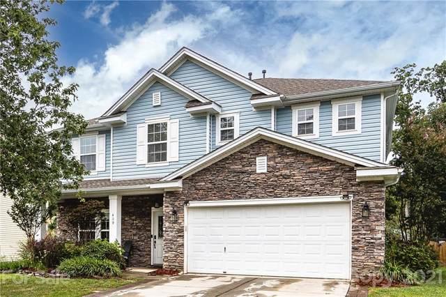 409 Annaberg Lane, Monroe, NC 28110 (#3784564) :: Robert Greene Real Estate, Inc.