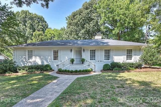 3623 Round Oak Road, Charlotte, NC 28210 (#3784572) :: Carver Pressley, REALTORS®