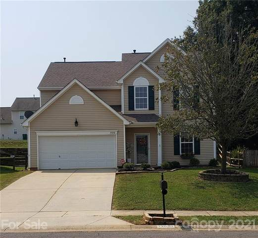 15030 Jerpoint Abby Drive, Charlotte, NC 28273 (#3784588) :: MOVE Asheville Realty