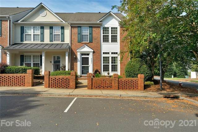 4100 Christine Lane A, Waxhaw, NC 28173 (#3784605) :: LePage Johnson Realty Group, LLC