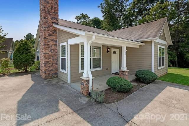 275 Old Farm School Road #2, Asheville, NC 28805 (#3784634) :: Exit Realty Elite Properties