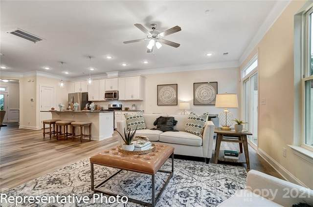 1010 Moffat Lane Lot 33, Matthews, NC 28105 (#3784748) :: LePage Johnson Realty Group, LLC