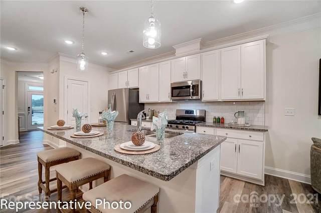 1014 Moffat Lane Lot 34, Matthews, NC 28105 (#3784749) :: LePage Johnson Realty Group, LLC